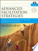 Advanced Facilitation Strategies