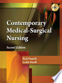 """Contemporary Medical-Surgical Nursing"" by Rick Daniels, Leslie H. Nicoll"