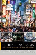 Global East Asia