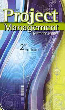 Cover of The Project Management Memory Jogger