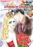 A PRINCESS FOR CHRISTMAS Vol.2