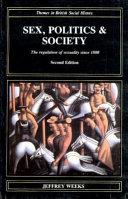 Sex  Politics  and Society