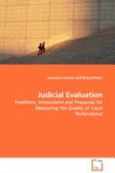 Judicial Evaluation