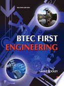 BTEC First Engineering Book