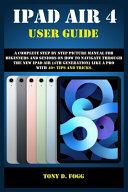 IPad Air 4 User Guide