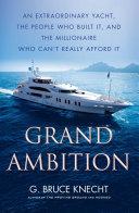 Grand Ambition Pdf/ePub eBook