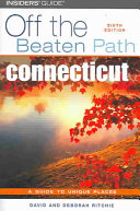 Connecticut Off the Beaten Path ebook