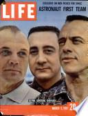 3. mar 1961