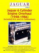 Jaguar 6 Cylinder Engine Overhaul (1948-1986)