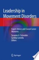 Leadership in Movement Disorders