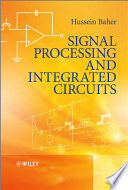 Signal Processing and Integrated Circuits Book