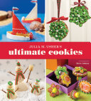 Julia M. Usher's Ultimate Cookies Pdf/ePub eBook