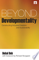 Beyond Developmentality Book