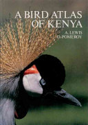 A Bird Atlas of Kenya