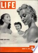 Aug 21, 1950