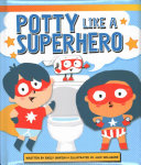 Potty Like a Superhero