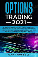 Options Trading 2021 Book