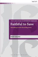 Pdf Faithful to Save