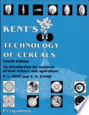 Technology Of Cereals Book PDF