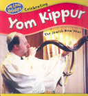 Celebrating Yom Kippur
