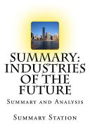 Summary  Industries of the Future Book