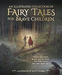 Pdf An Illustrated Collection of Fairy Tales for Brave Children