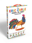 The Eric Carle Ready to Read Collection