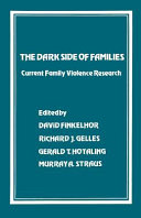 The Dark Side of Families