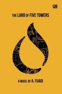 The Land of Five Towers (English Edition) Pdf/ePub eBook