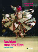 Fashion and Textiles Book