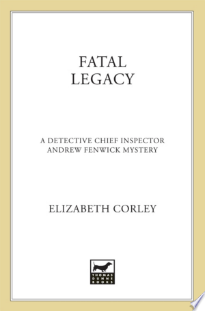 Download Fatal Legacy Free Books - Dlebooks.net