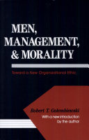 Men  Management  and Morality