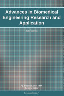 Advances in Biomedical Engineering Research and Application  2011 Edition Book