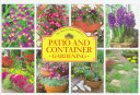 Patio and Container Gardening