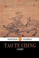 Tao Te Ching  Kartindo Classics  Book