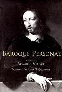 Baroque Personae