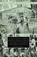 The Circulation of Power in Medieval Biblical Drama Pdf/ePub eBook
