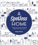 A Spotless Home Pdf/ePub eBook