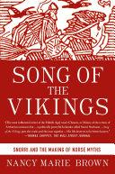 Song of the Vikings Pdf/ePub eBook