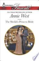 The Sheikh S Princess Bride