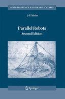 Pdf Parallel Robots Telecharger