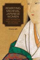 Rewriting Medieval Japanese Women Pdf/ePub eBook