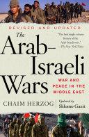 The Arab-Israeli Wars