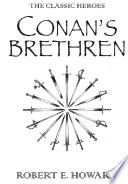 Read Online Conan's Brethren For Free