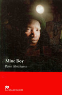 Books - Mine Boy (Without Cd) | ISBN 9781405073264