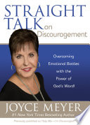 Straight Talk on Discouragement