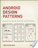 Android Design Patterns Book
