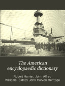 The American Encyclopaedic Dictionary Book PDF