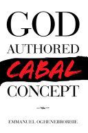 God-Authored Cabal Concept