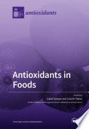 Antioxidants in Foods